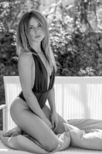 glamour photography